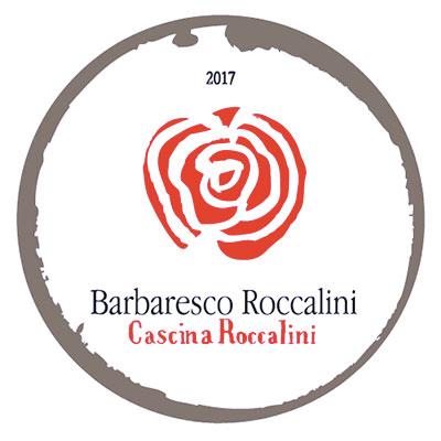 Cascina Roccalini Logo